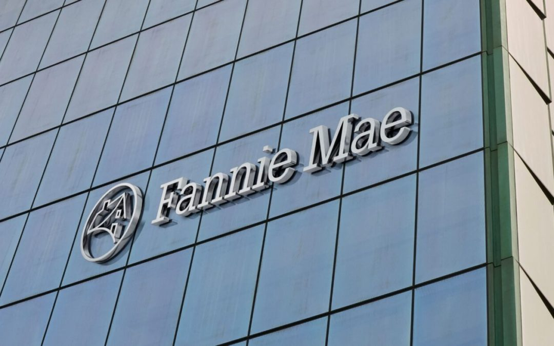 Fannie Mae forecasts mortgage rates under 3% for 2021